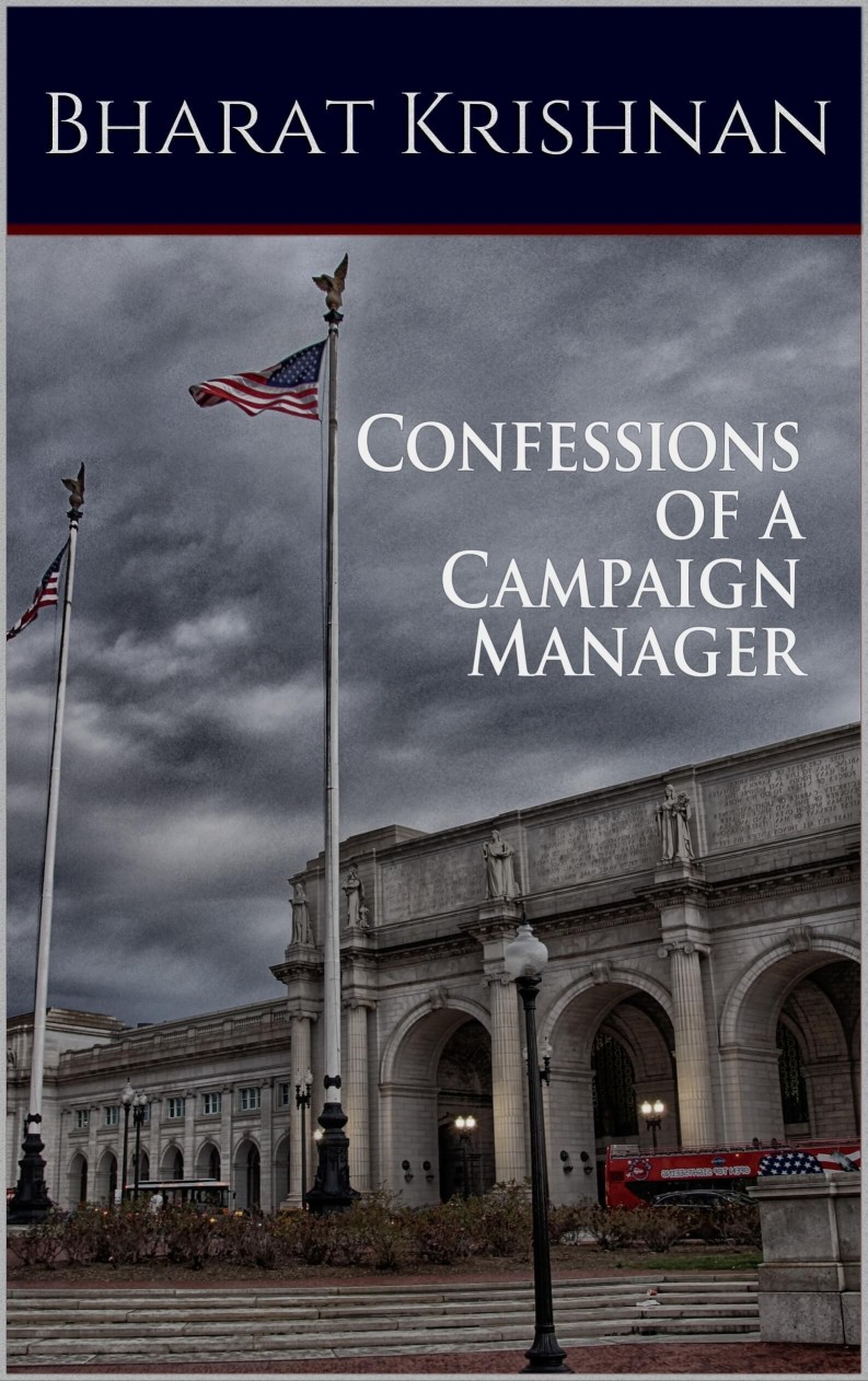 Confessions of a Campaign Manager image