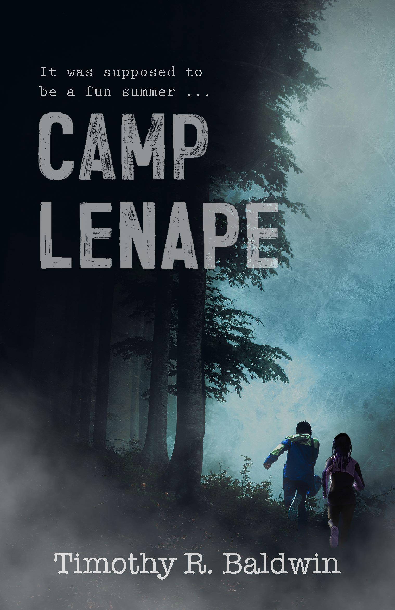 Camp Lenape Image
