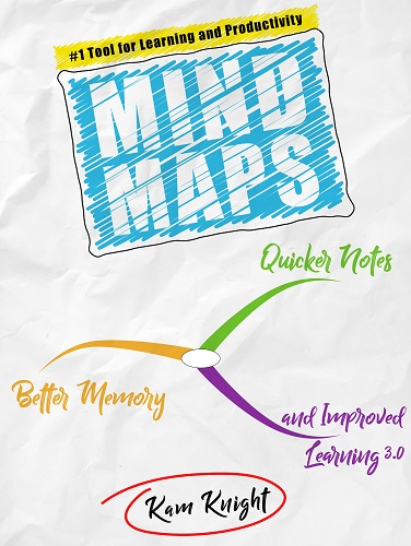 Mind Maps: Quicker Notes, Better Memory, and Improved Learning 3.0 Image