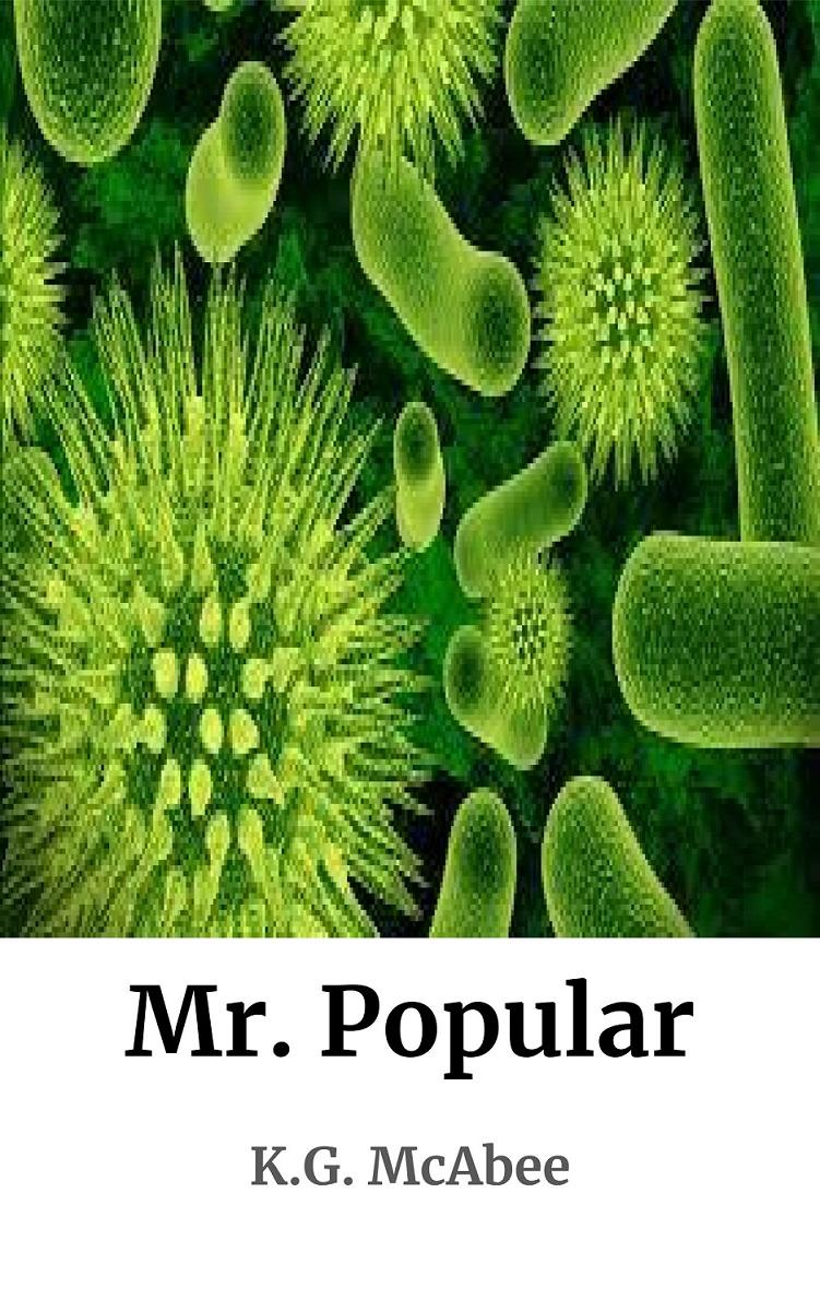 Mr. Popular Image