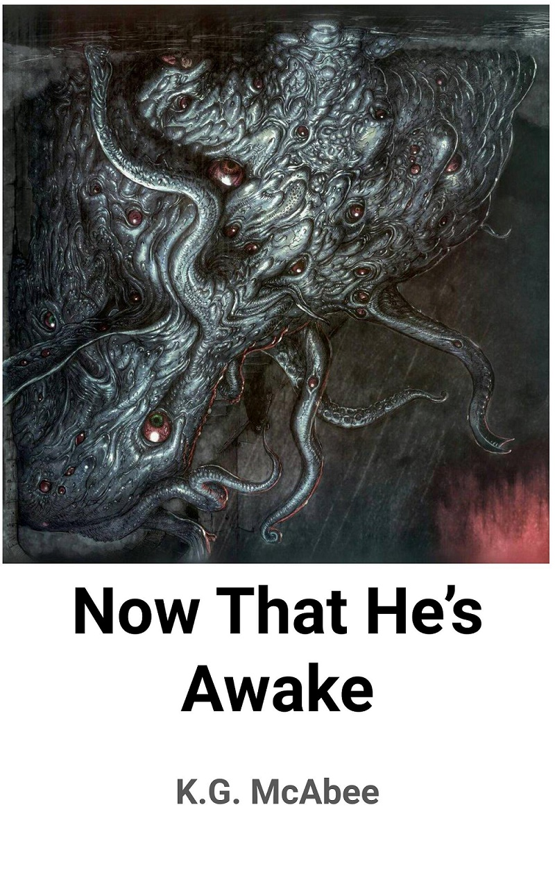 Now That He's Awake Image