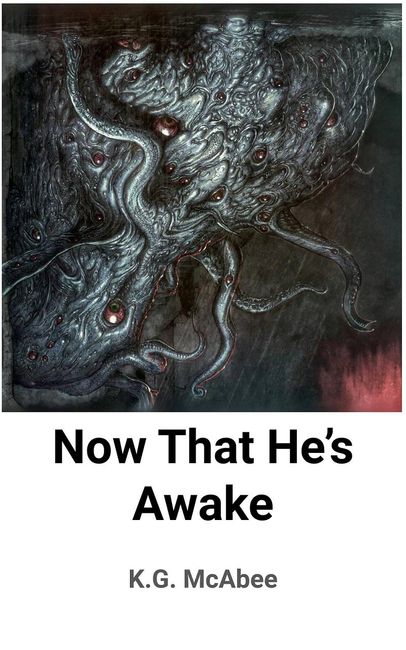 Now That He's Awake Image