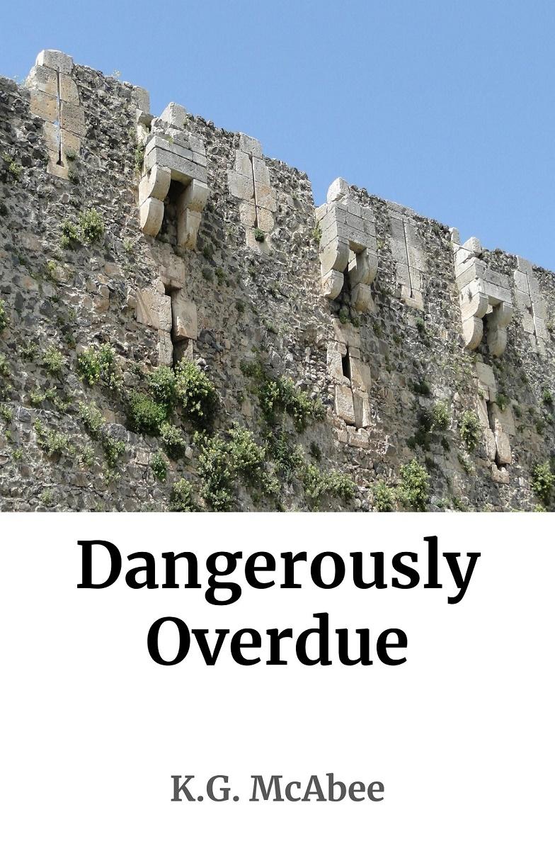 Dangerously Overdue Image