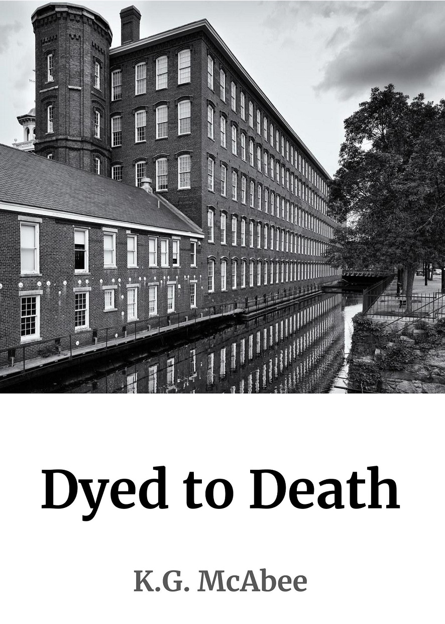 Dyed to Death Image