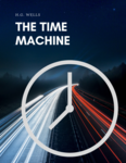 The Time Machine <br>Read for Free<br> (Gutenberg Project ™) image