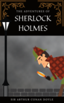 The Adventures of Sherlock Holmes  (Gutenberg Project ™) Image